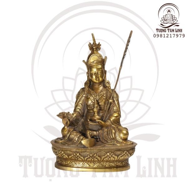Tuong dong ngai lien hoa sanh