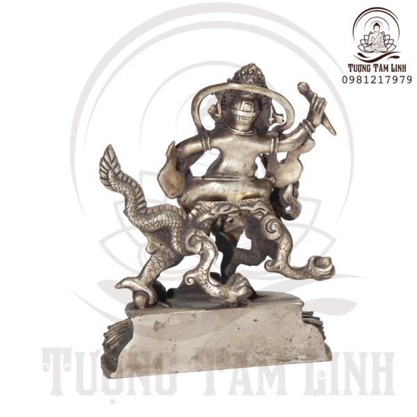 Tuong Dong Ngai Bach Than Tai chup sau