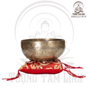 Chuông Xoay Tây Tạng