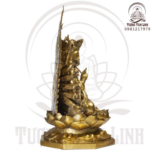 Tuong dong ngai chuan de nghieng