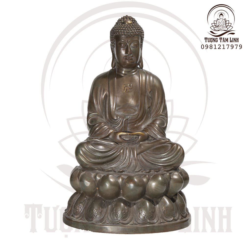 Ngai Phat A DI Da Amitabha