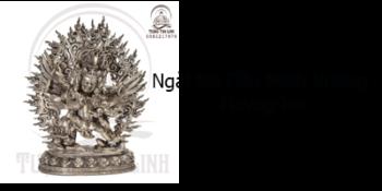 Mã Đầu Minh Vương Hayagriva