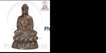 Phật A Di Đà Amitabha